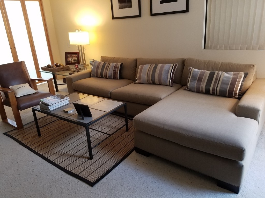 Most Popular Stylish Room And Board Sectional – Buildsimplehome Pertaining To Room And Board Sectional Sofas (View 7 of 15)