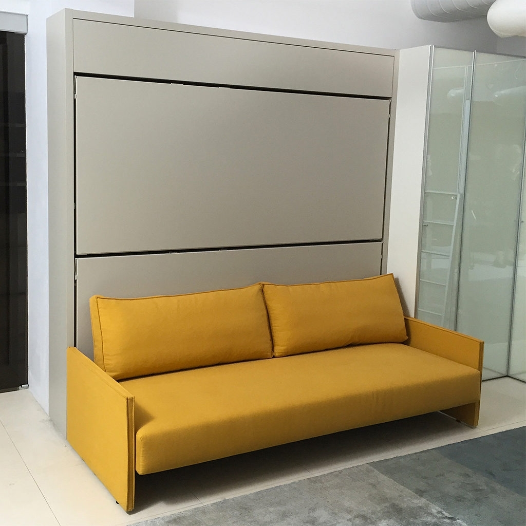 """Most Popular The Kali Duo Sofa Takes The Cake On The Phrase """"double Duty"""" (View 15 of 15)"""