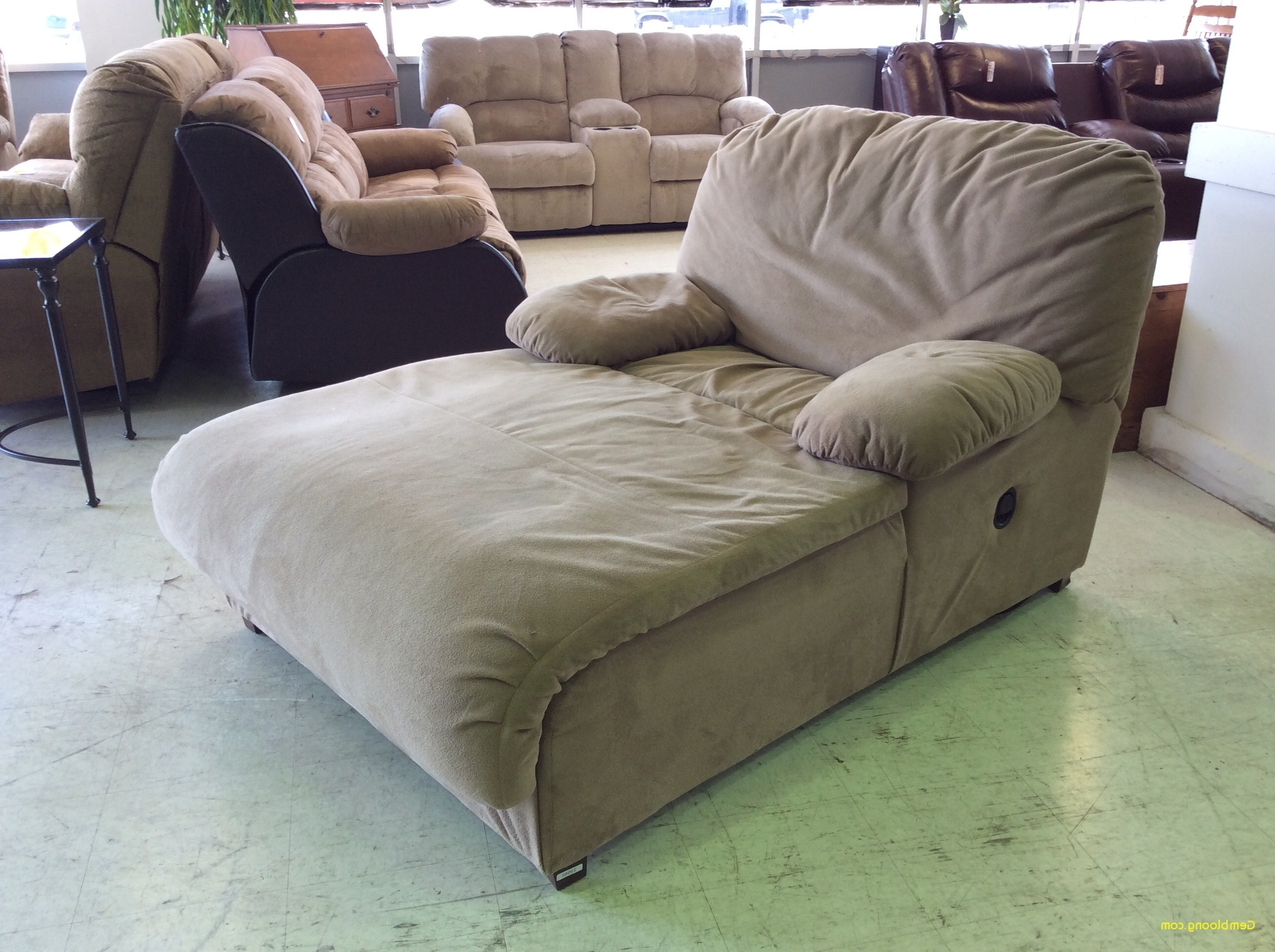 Most Recent Chaise Lounge Recliners Best Of Chaise Lounge Recliners – Home Within Recliner Chaise Lounges (View 8 of 15)
