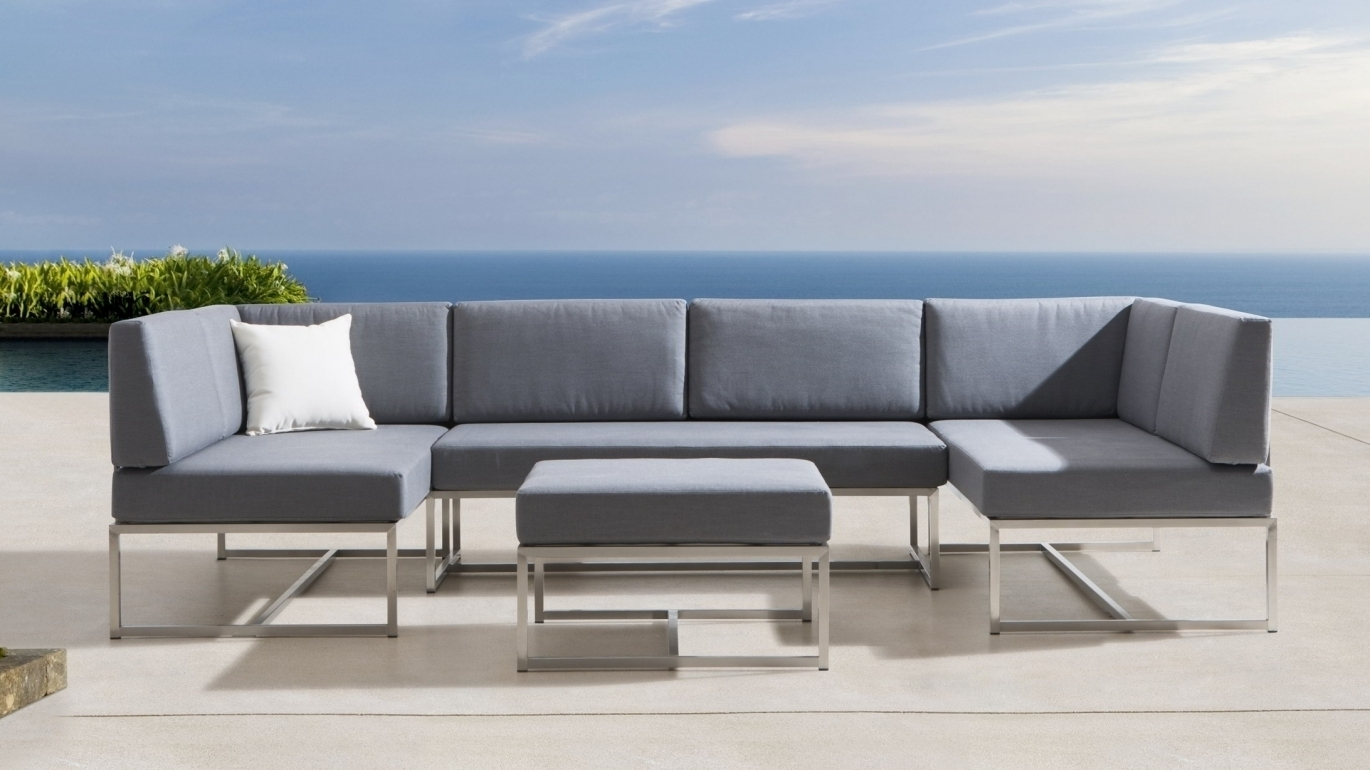 Most Recent Chaise Lounge Sets Throughout Outdoor : White Outdoor Chaise Lounge Modern Adirondack Chair (View 14 of 15)