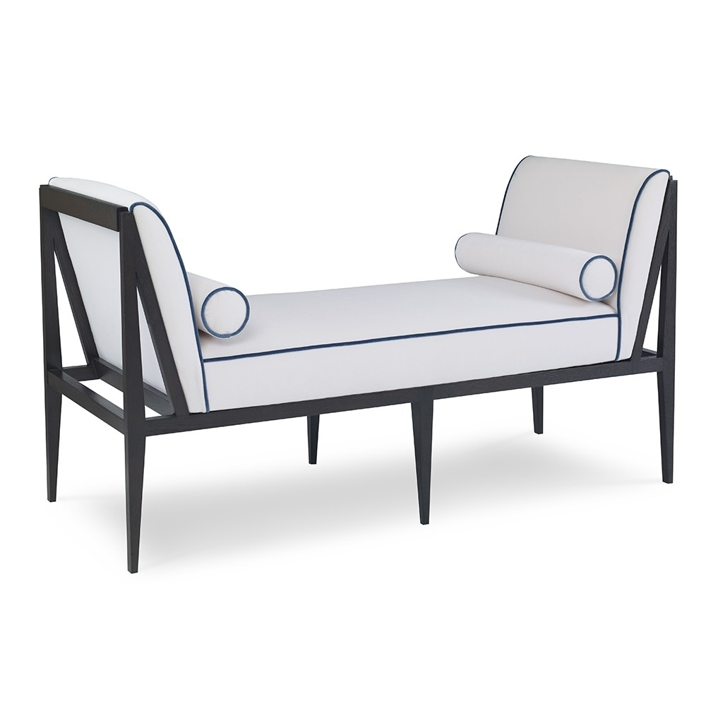 Most Recent Marcs Chaise – Benches – Upholstery – Products Pertaining To Chaise Benchs (View 7 of 15)