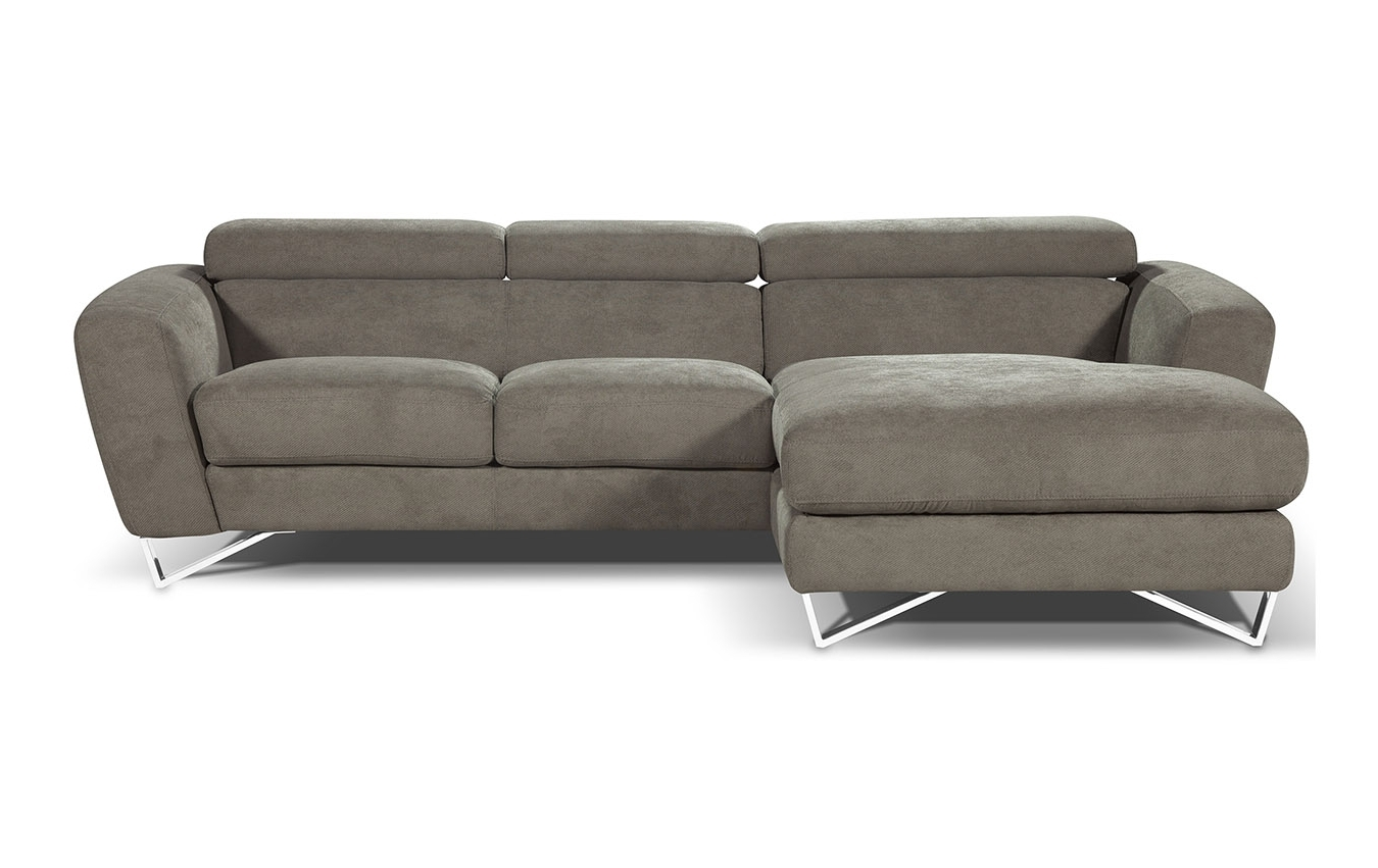 Most Recent Mini Sectional Sofas Regarding Sparta Mini Sectional Sofa (View 9 of 15)