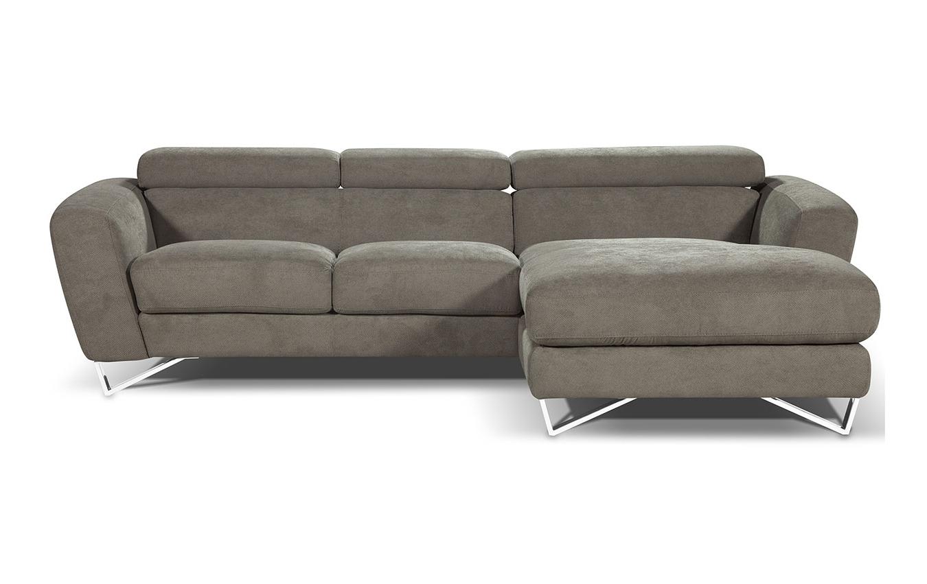 Most Recent Mini Sectional Sofas Regarding Sparta Mini Sectional Sofa (View 11 of 15)