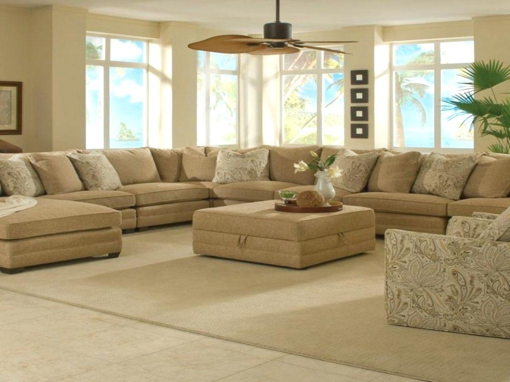 Most Recent Oversized Sectionals S Leather Sectional With Chaise Canada Sofas Inside Oversized Sectionals With Chaise (View 11 of 15)