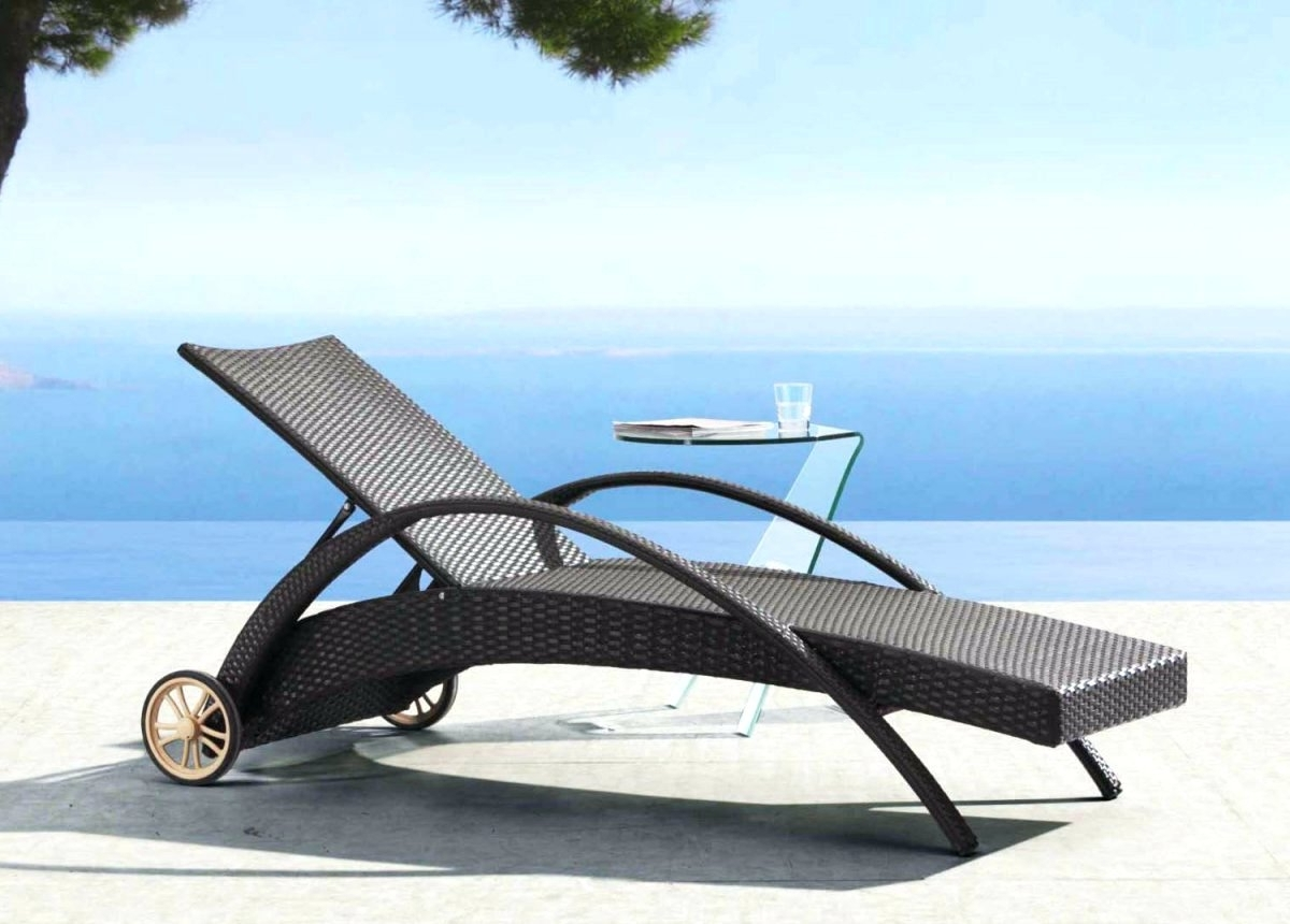 Most Recent Portable Outdoor Chaise Lounge Chairs Intended For Portable Chaise Lounge Chairs Outdoor • Lounge Chairs Ideas (View 5 of 15)