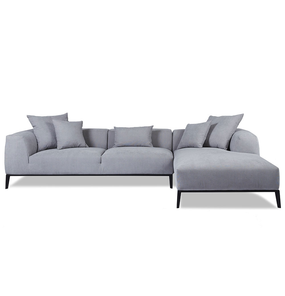 Featured Photo of Grey Chaise Sofas