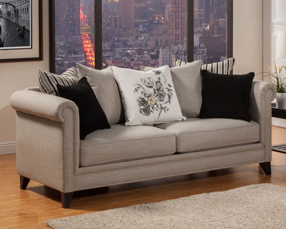 Most Recent Sofa Florentinebenchley Furniture Bh-Flsf inside Florence Sofas And Loveseats