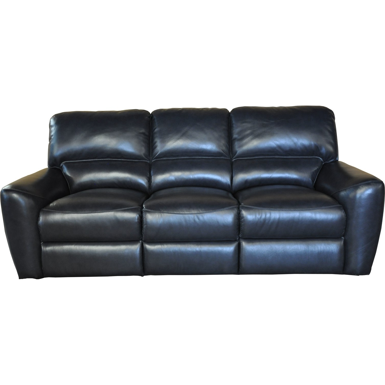 Most Recent Stratford Sofas In Barcalounger 393026344495 Stratford Power Sofa In Stansbury Grey (View 7 of 15)