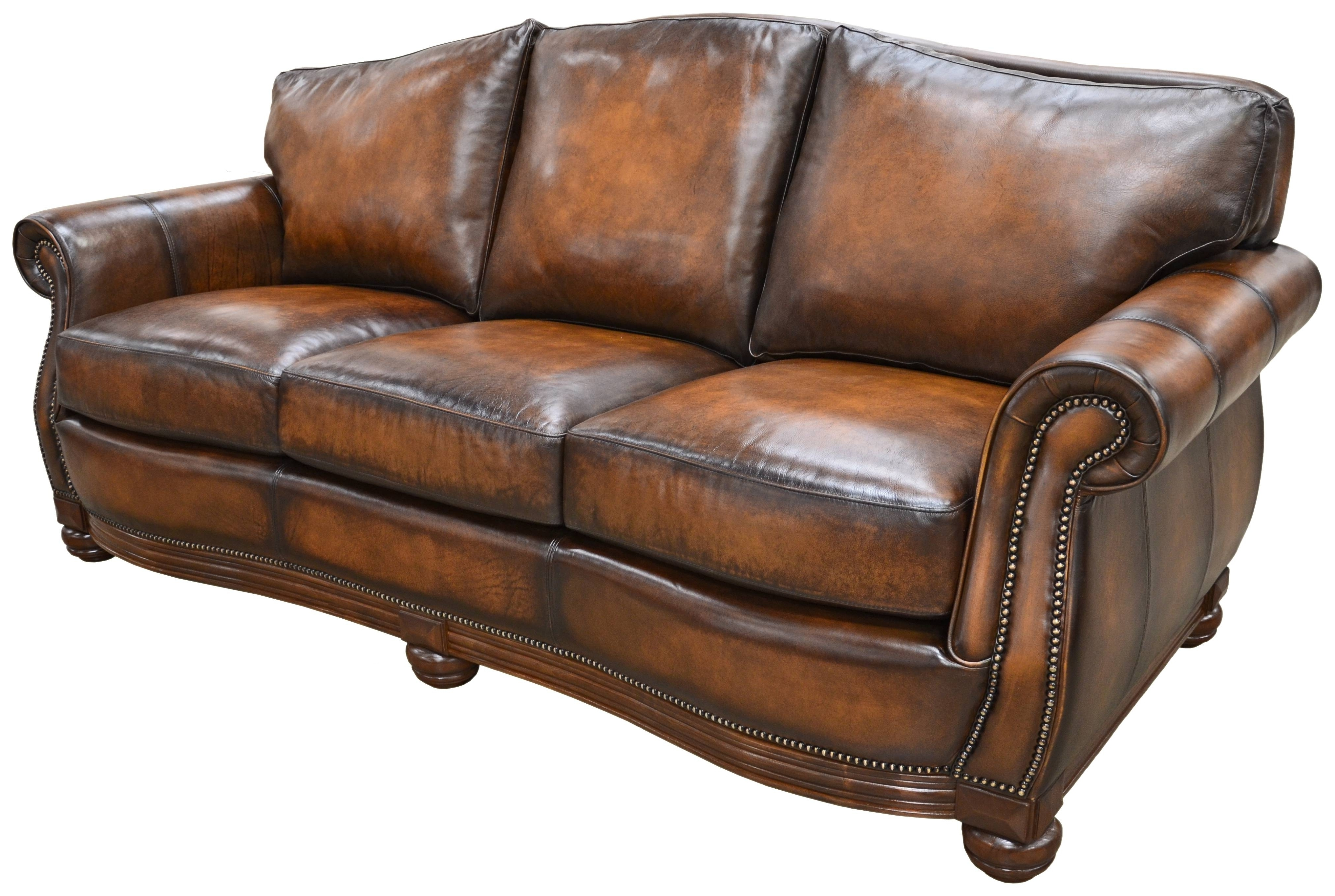 Most Recently Released Aniline Leather Sofa Degreaser • Leather Sofa Throughout Aniline Leather Sofas (View 14 of 15)