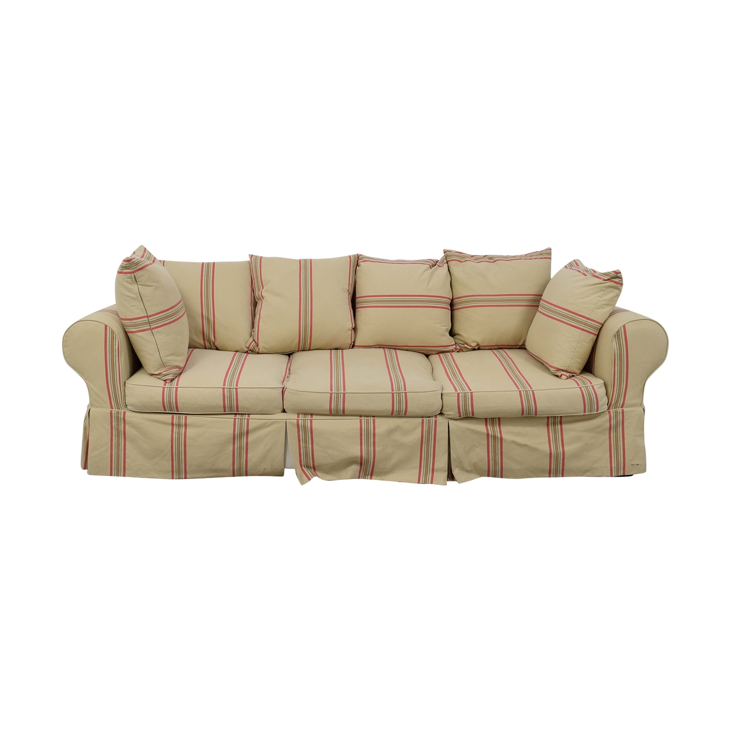 Most Recently Released Chintz Covered Sofas With Sofas: Used Sofas For Sale (View 10 of 15)
