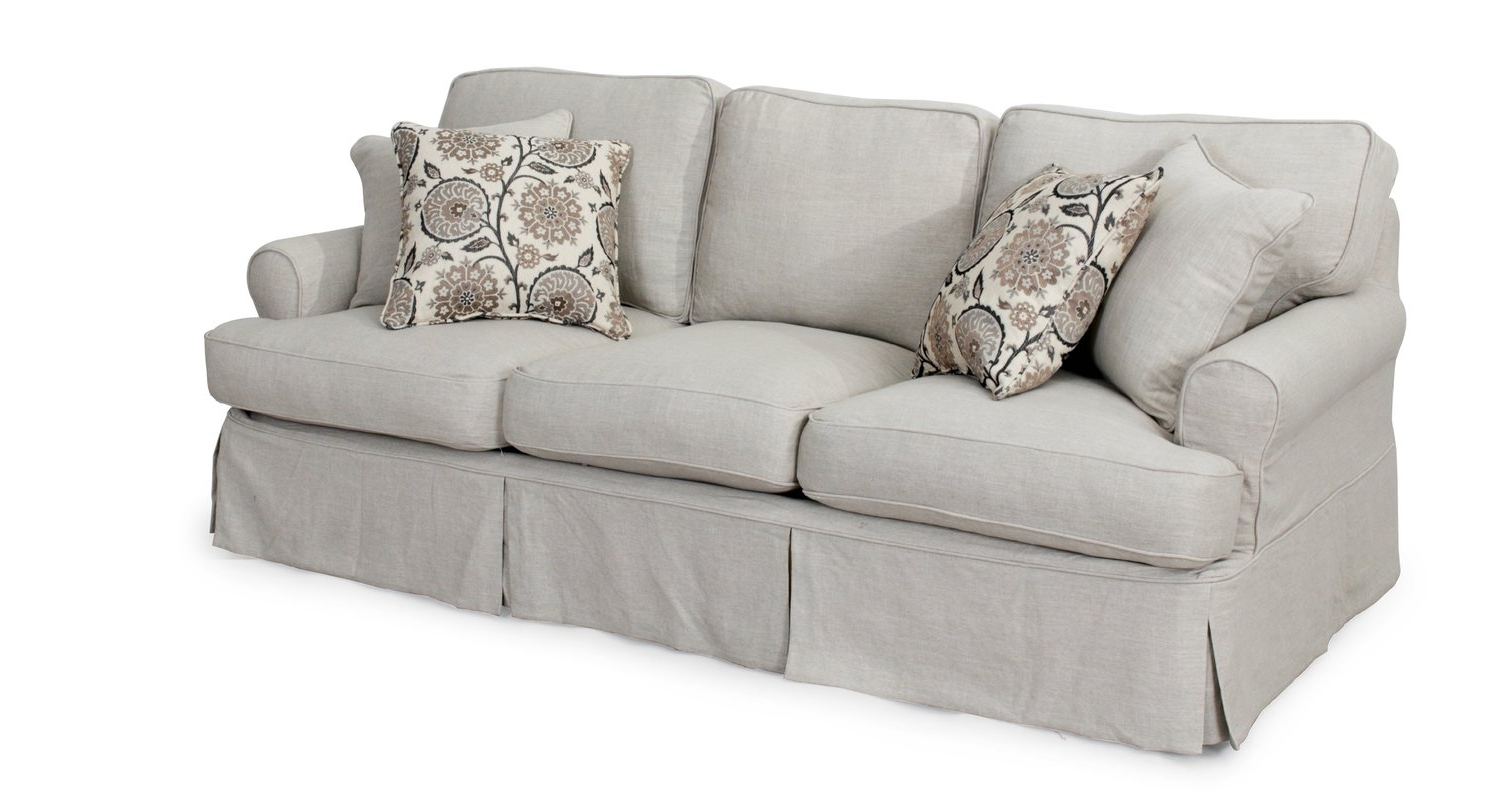 Most Recently Released Couch Covers Big Lots Roll Arm Sofa Slipcover Sofa Covers Walmart Regarding Slipcovers Sofas (View 5 of 15)