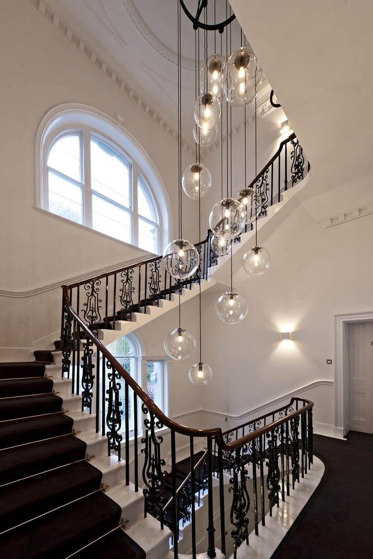 Most Recently Released Led Foyer Lighting – Trgn #72331Bbf2521 Inside Chandeliers For Hallways (View 12 of 15)