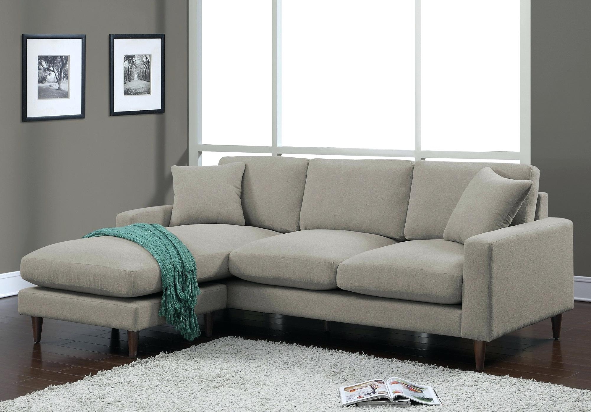 Most Recently Released Light Grey Sectional Sofa Waverunner Modular Divani Casa Quebec For Quebec Sectional Sofas (View 11 of 15)