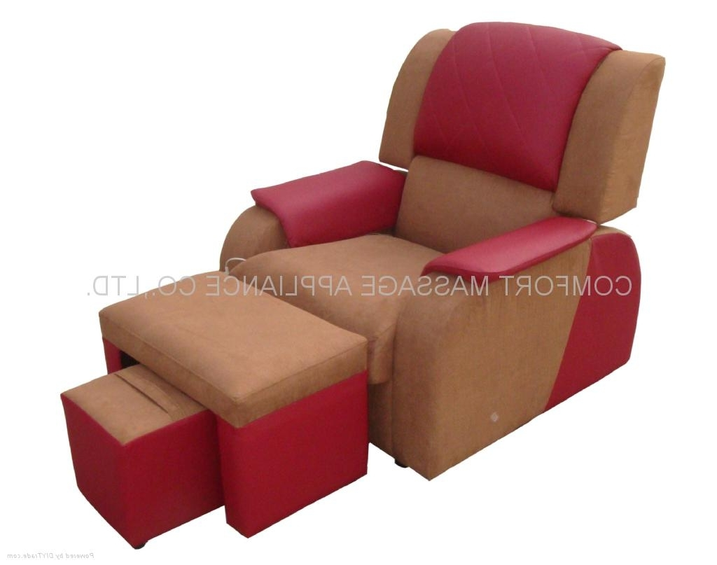 Most Recently Released Massage Sofa (View 14 of 15)