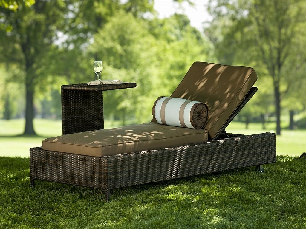 Most Recently Released Nevis All Weather Poolside Chaise Lounge – 1211 Intended For Grey Wicker Chaise Lounge Chairs (View 10 of 15)