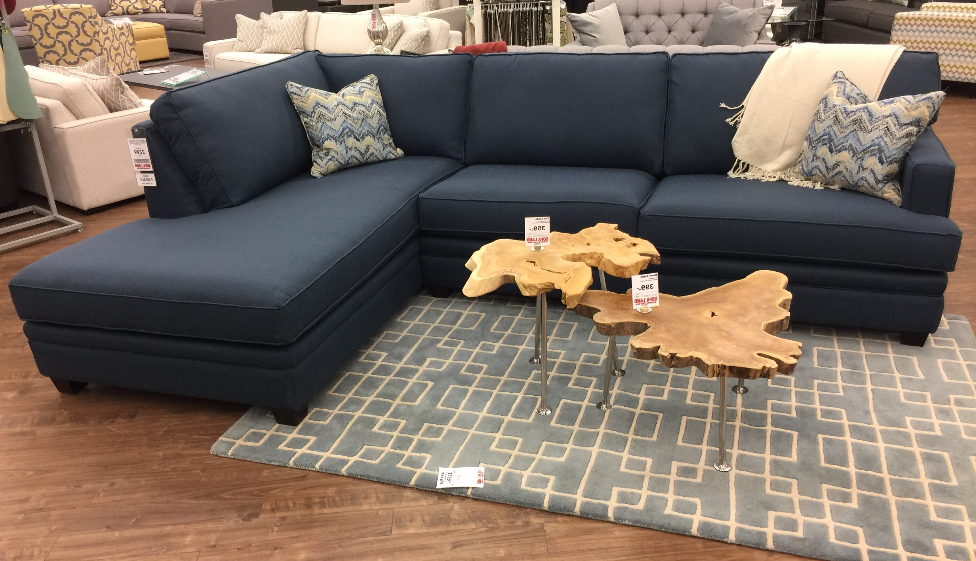 Most Recently Released Oh Devin That Colour Looks So Good On You! The Oh So Gorgeous With Ontario Canada Sectional Sofas (View 14 of 15)
