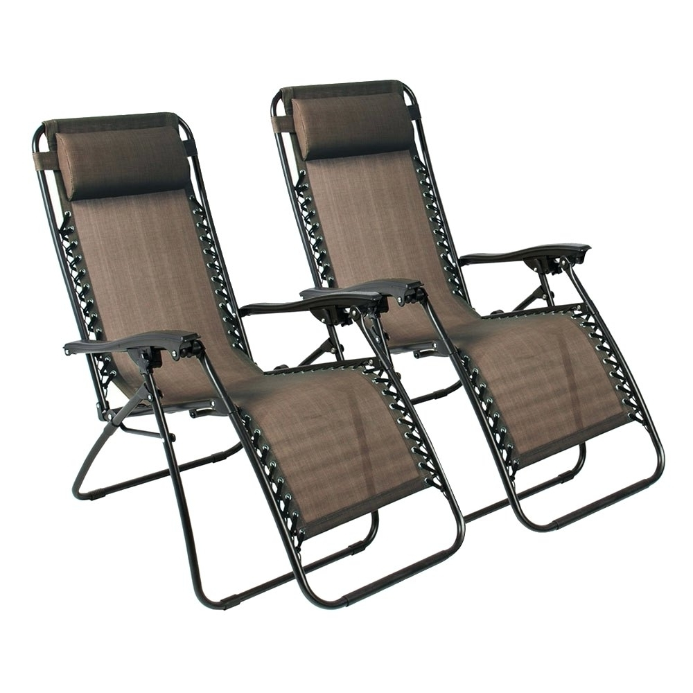 Most Recently Released Portable Chair Folding Outdoor Chaise Lounge • Lounge Chairs Ideas For Chaise Lounge Reclining Chairs For Outdoor (View 6 of 15)