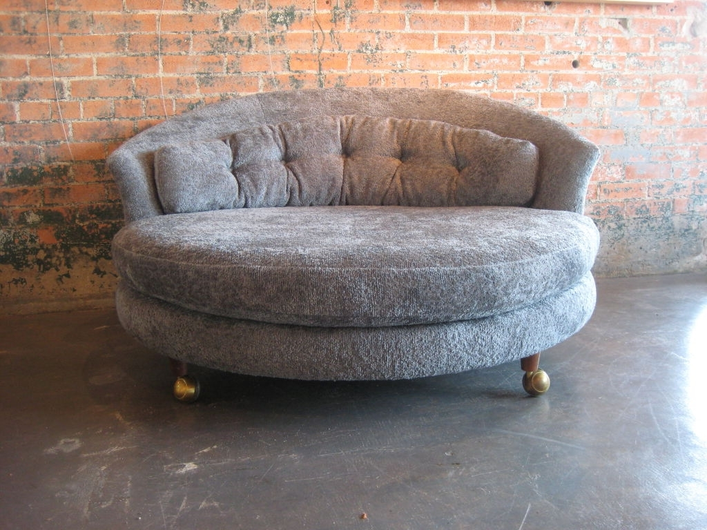 Most Recently Released Round Chaises In Chaise Lounge Sofa For Bedroom : Mtc Home Design – More Relaxing (View 4 of 15)