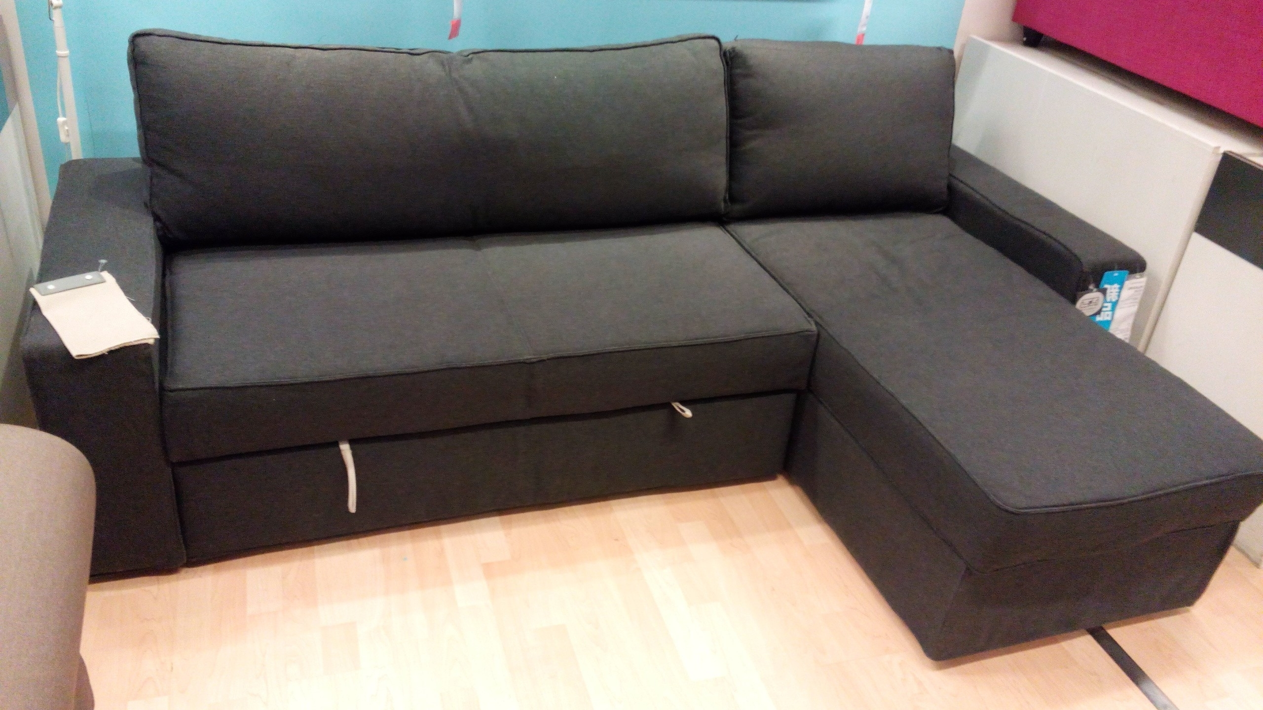Most Recently Released Sleeper Sofas Ikea Amazing Sectional Sofa Perfect #20839 Cozy Within Sectional Sofas At Ikea (View 6 of 15)