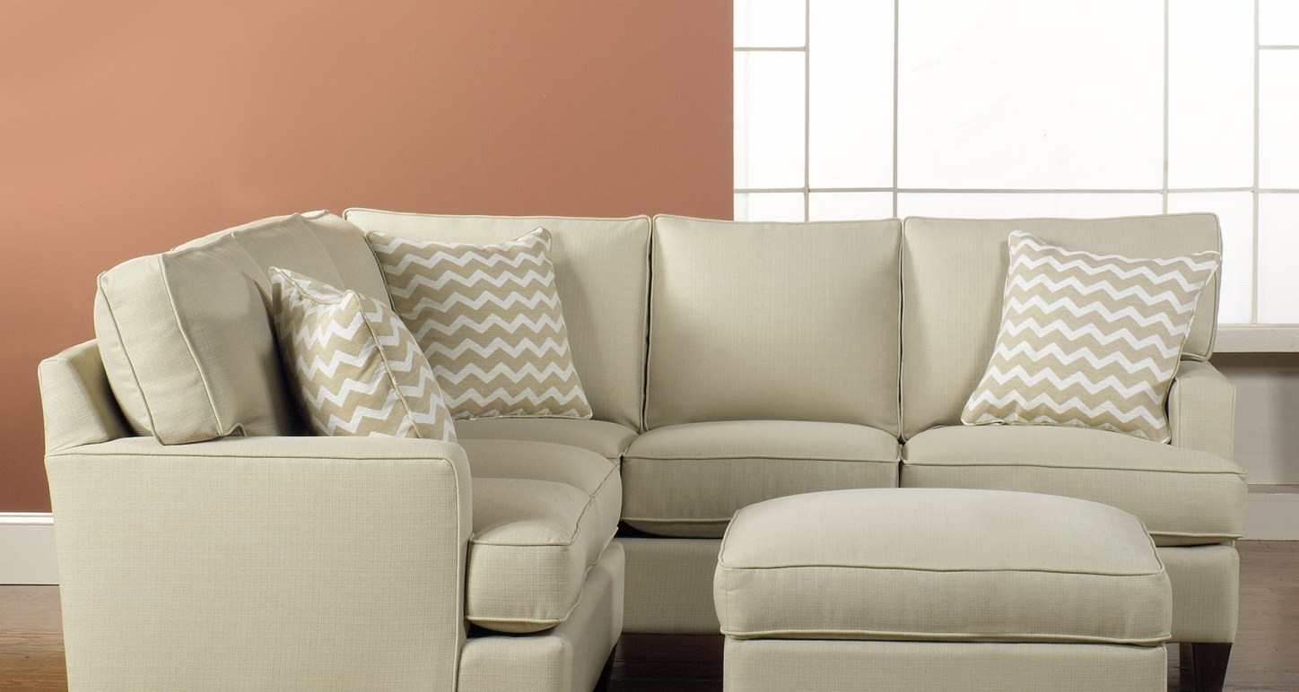 Most Up To Date Apartment Size Sectionals With Chaise Within Small Sleeper Loveseat Apartment Size Sectional Sofas Couches (View 9 of 15)