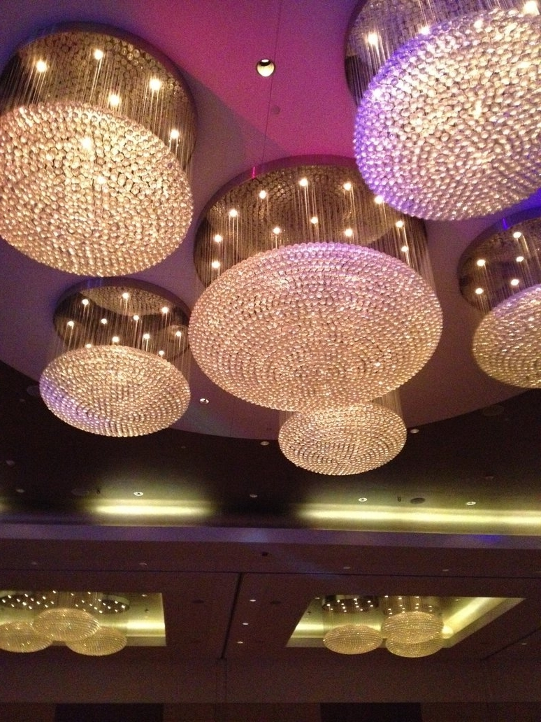 Most Up To Date Ballroom Chandeliers Within The Ballroom Chandelierssarcasticboy95 On Deviantart (View 4 of 15)