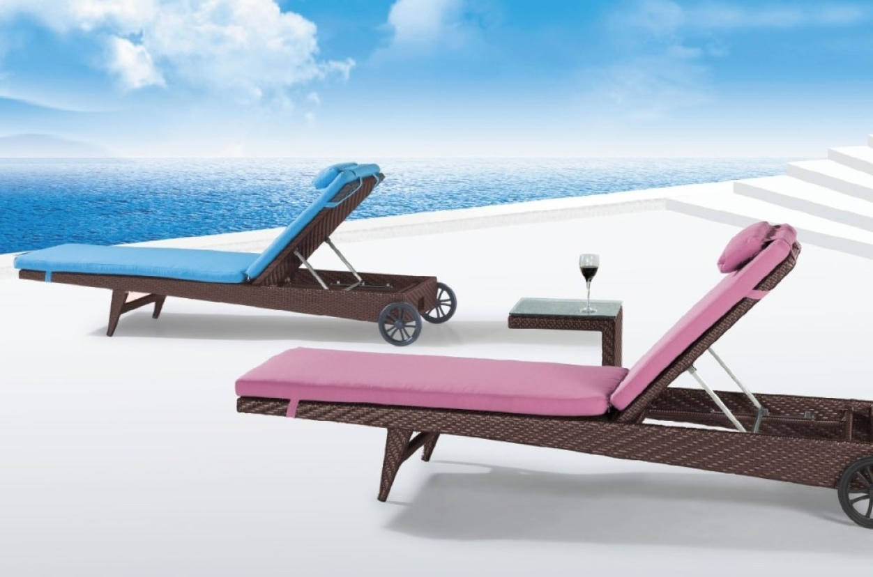 Most Up To Date Chair : Tanning Chairs With Face Holes Awesome Reclining Chaise With Chaise Lounge Chairs With Face Hole (View 10 of 15)