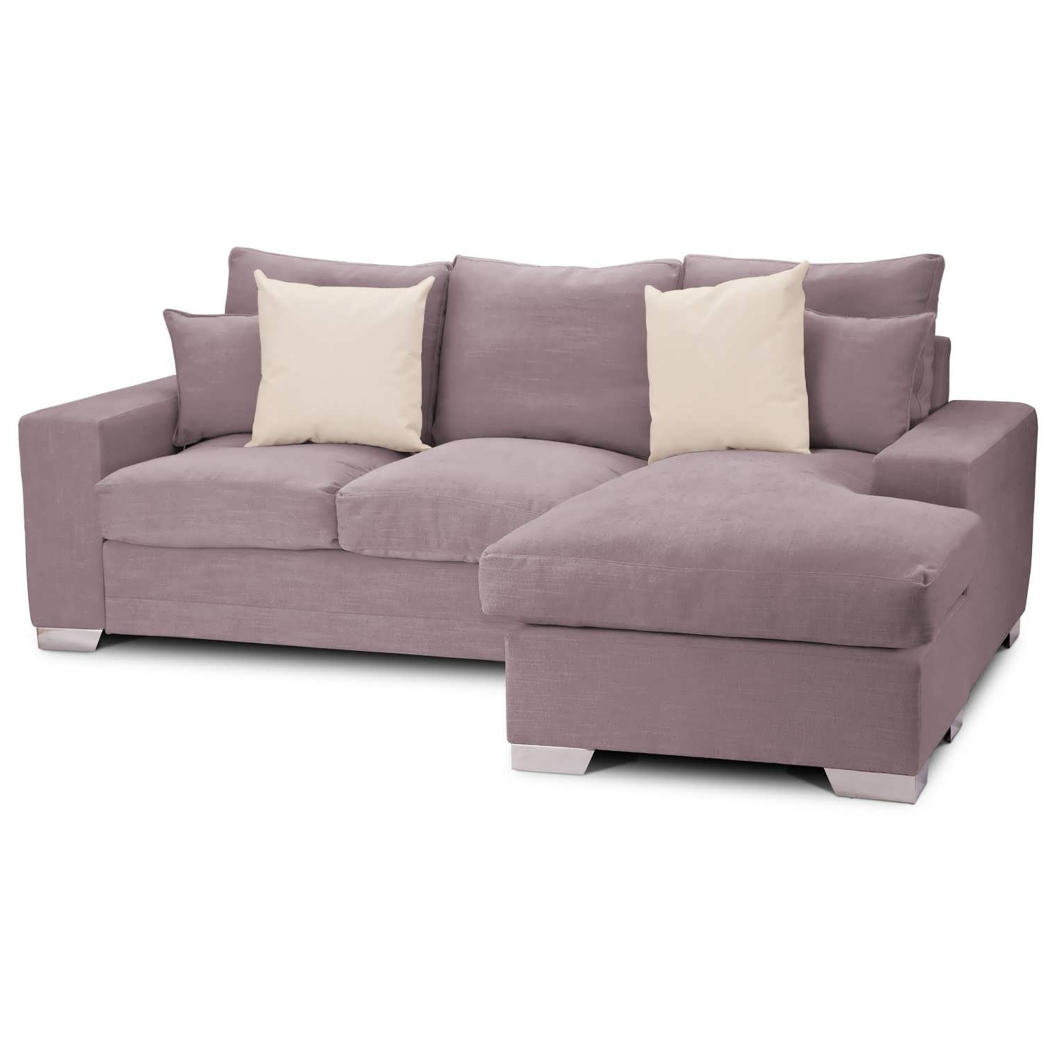 Most Up To Date Chaise Couches Inside Sofa : Gray Sofa Set Sectional Sofas Small Chaise Sofa Gray (View 9 of 15)
