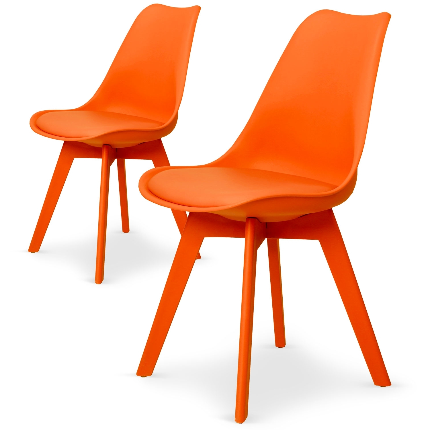 Most Up To Date Chaise Design Orange (View 9 of 15)