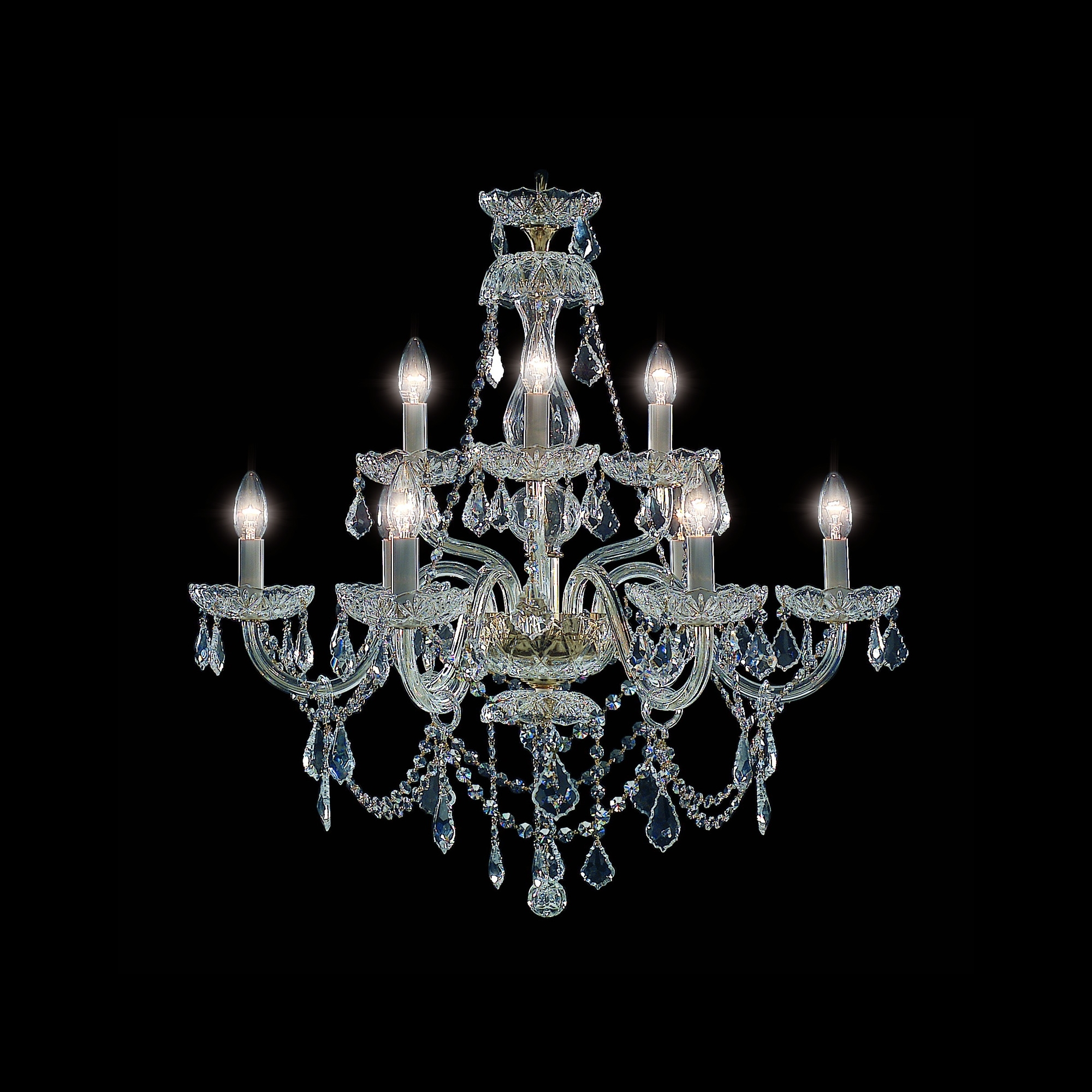 Most Up To Date Costco Chandelier Dining Table – Closdurocnoir Regarding Costco Lighting Chandeliers (View 8 of 15)