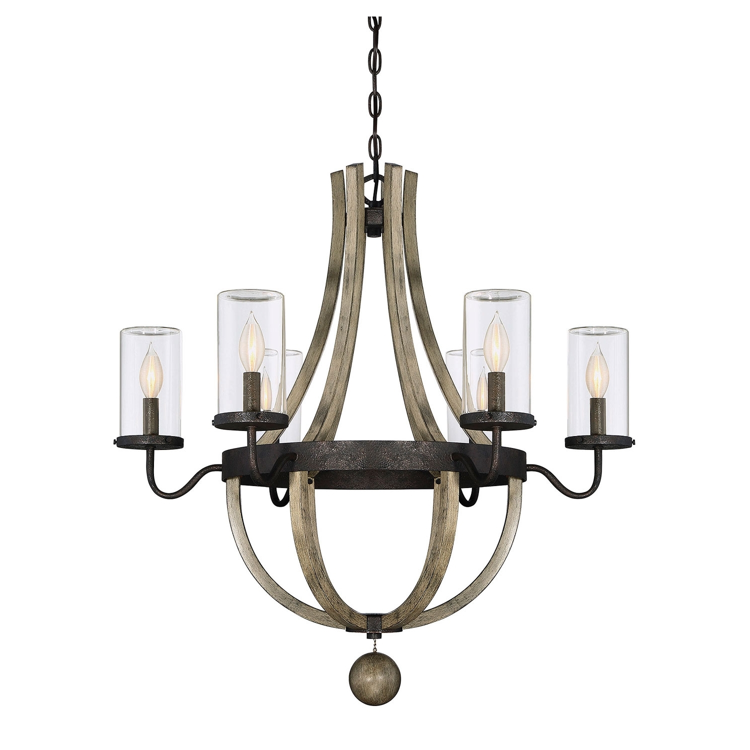 Most Up To Date Eden Weathervane Six Light Outdoor Chandelier Savoy House Outdoor Throughout Chandelier Lights (View 11 of 15)