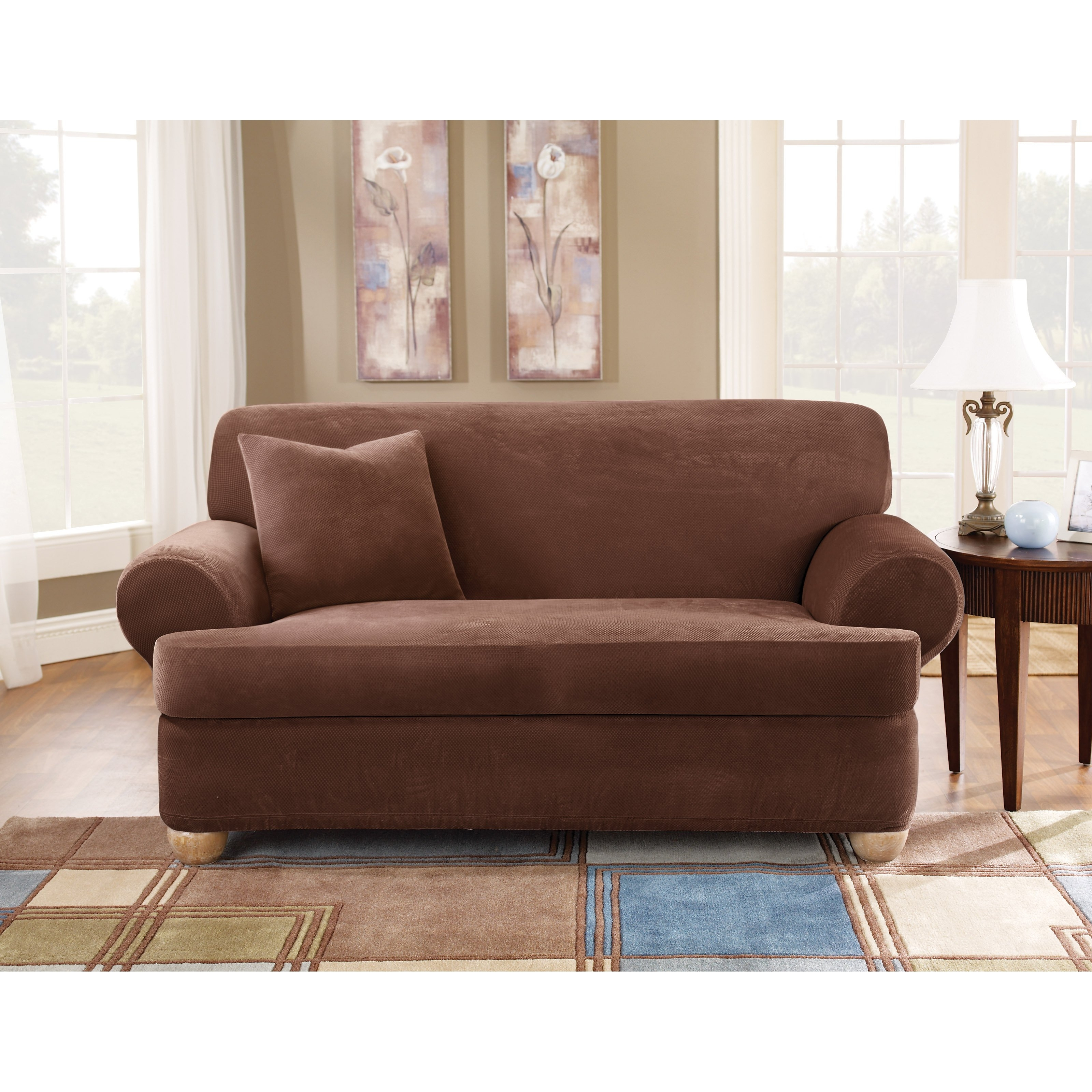 Most Up To Date Fancy Sofas With Fancy Leather Sofa Covers For Your Tips Slipcover For Leather Sofa (View 5 of 15)