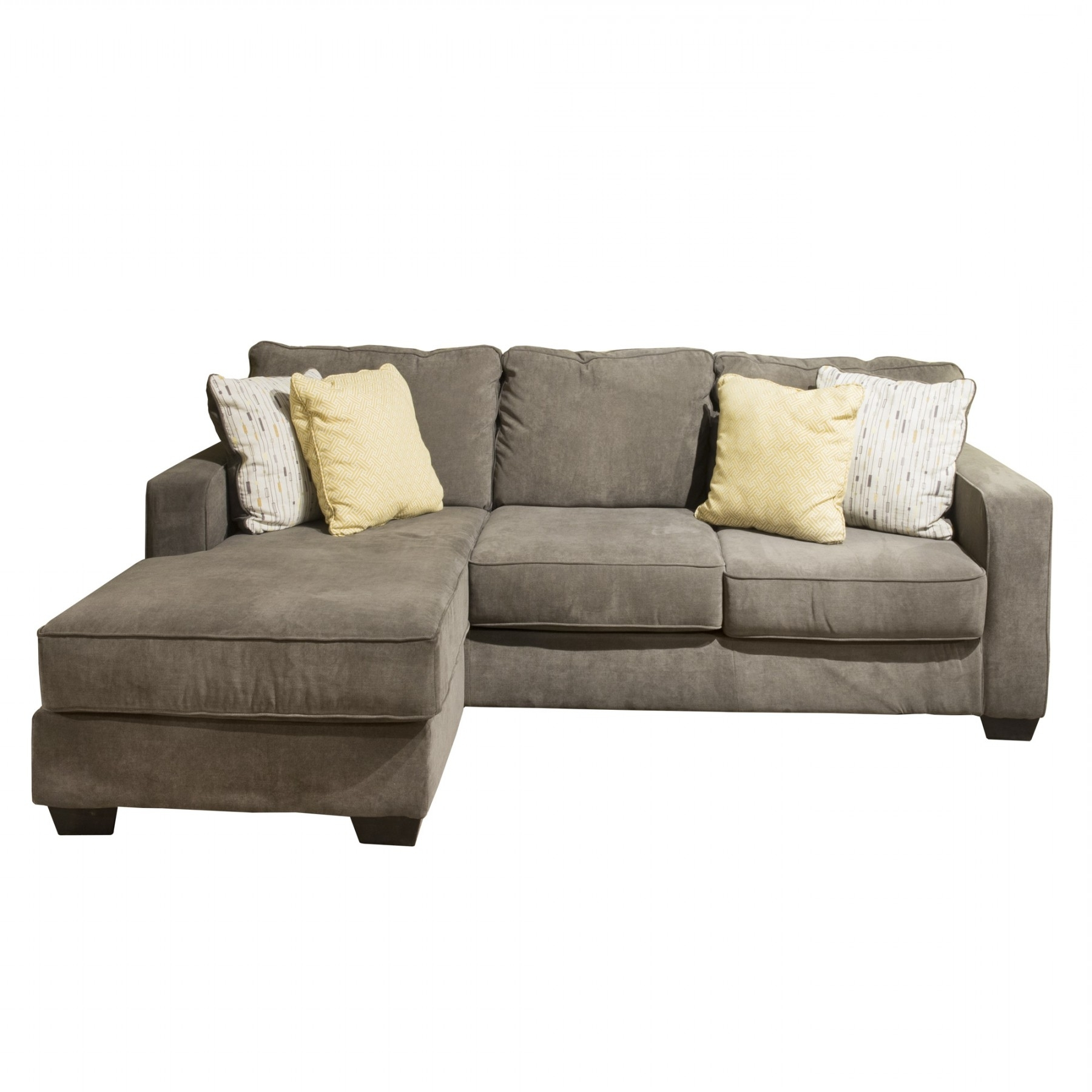 Most Up To Date Hodan Sofas With Chaise Intended For Hodan Sofa Chaise – Bernie & Phyl's Furniture  Ashley Furniture (View 6 of 15)