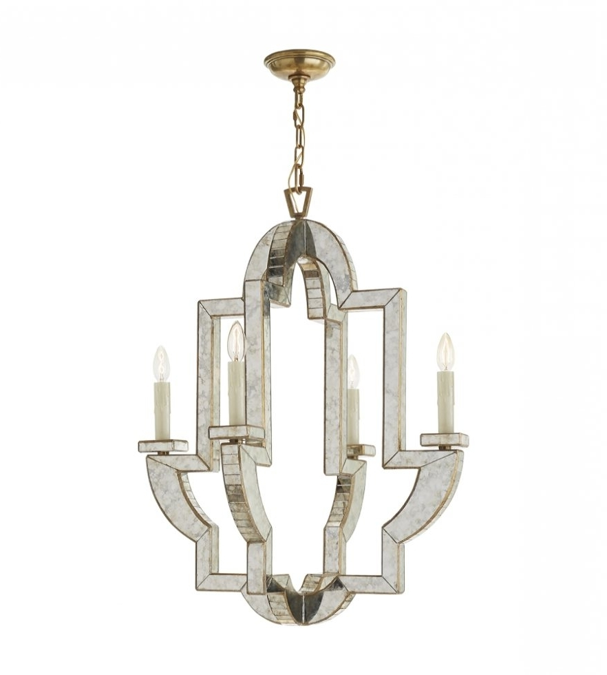 Most Up To Date Home Design Projects (Beautiful Antique Mirror Chandelier #7 Within Antique Mirror Chandelier (View 11 of 15)