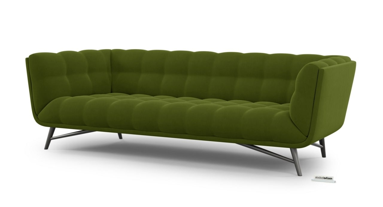 Most Up To Date Large 4 Seater Sofas In Profile Large 4 Seat Sofa – Roche Bobois <Br>Profile Large 3 Seat (View 10 of 15)