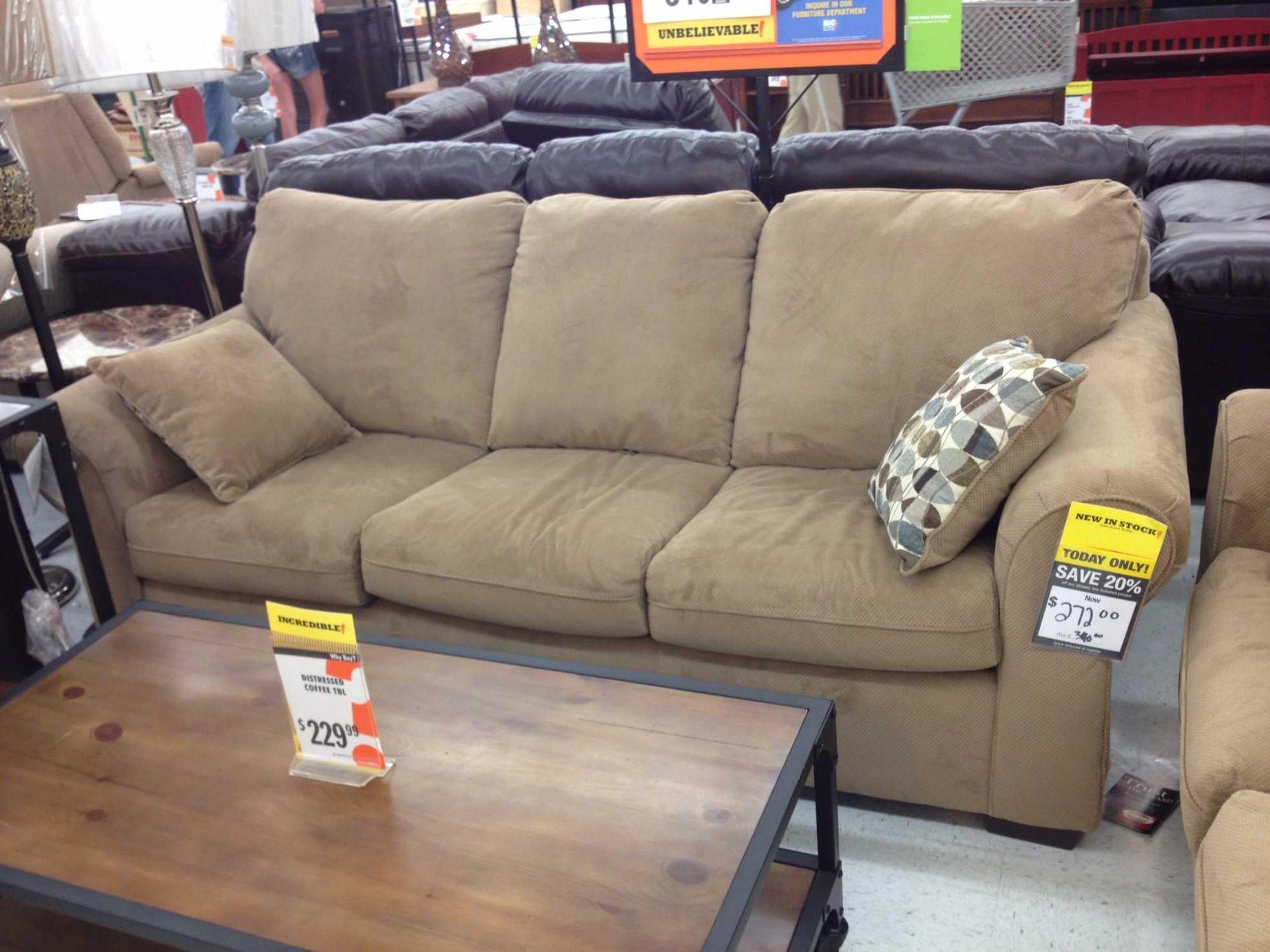 Most Up To Date Loveseat : Big Lots Furniture Sleeper Sofa Ansugallery Big Lots Regarding Big Lots Sofas (View 9 of 15)
