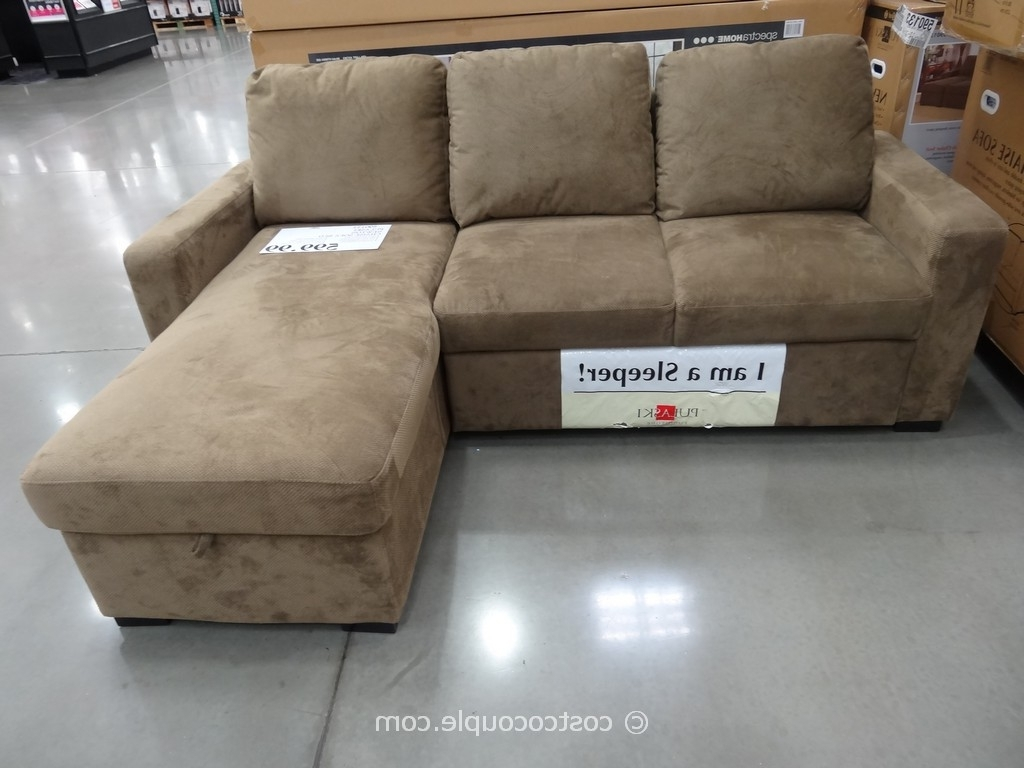 Most Up To Date Newton Chaise Sofa With Regard To Costco Chaises (View 4 of 15)