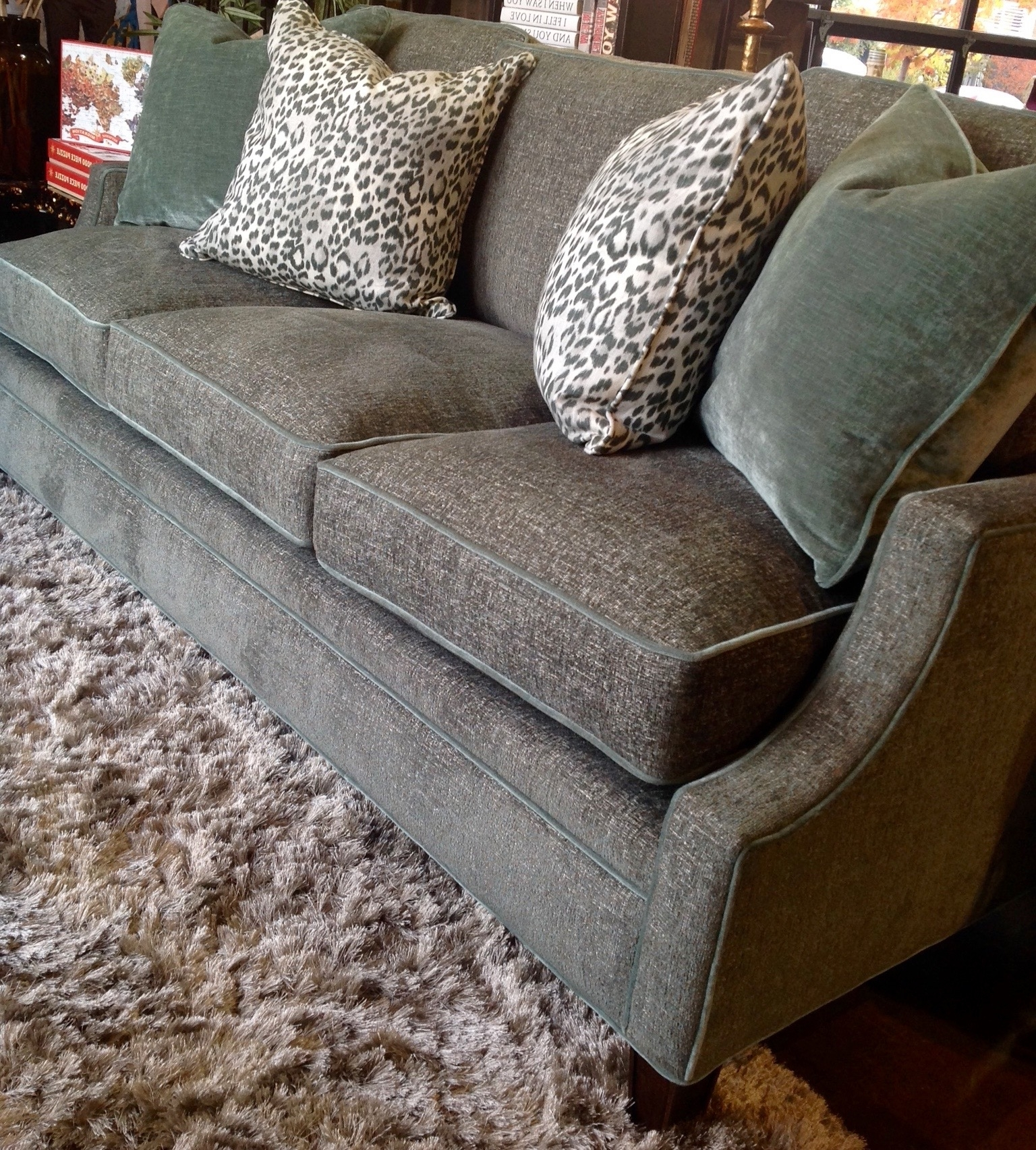 Most Up To Date Norwalk Sofas Pertaining To Kent Collection Sofa – Lulu's Furniture & Decor (View 8 of 15)