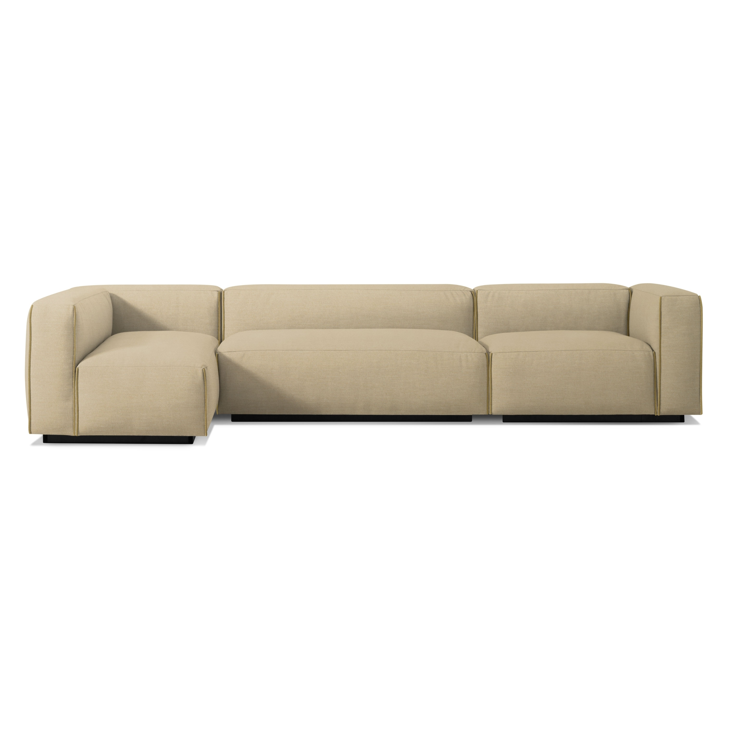 Most Up To Date Nova Scotia Sectional Sofas With Regard To Cleon Medium+ Sectional Sofa – Modern Sofas And Sectionals (View 7 of 15)