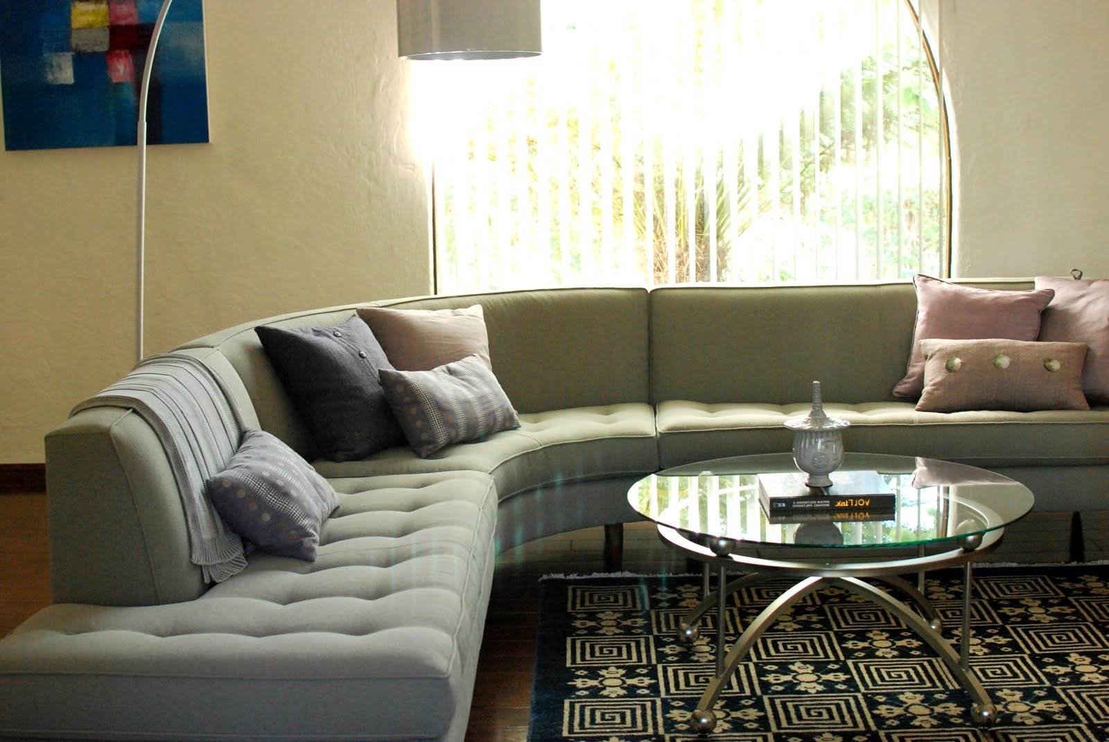 Most Up To Date Room And Board Sectional Sofas Regarding Eat Everyday: Year 3: Room And Board Annual Clearance Sale  (View 6 of 15)