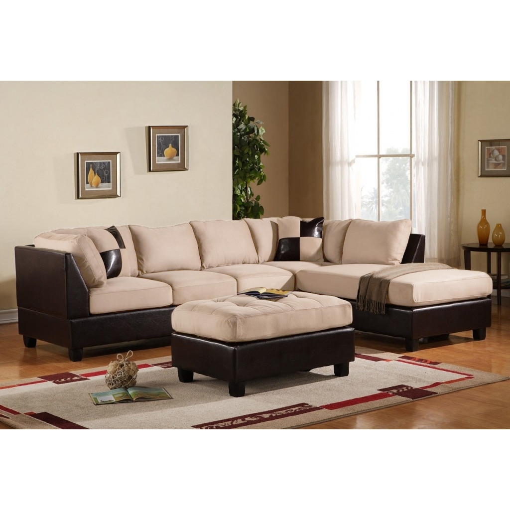 Most Up To Date Sectional Sofas Under 800 Pertaining To Furniture : Sectional Sofa $1000 Sectional Couch Under 800 Small (View 7 of 15)