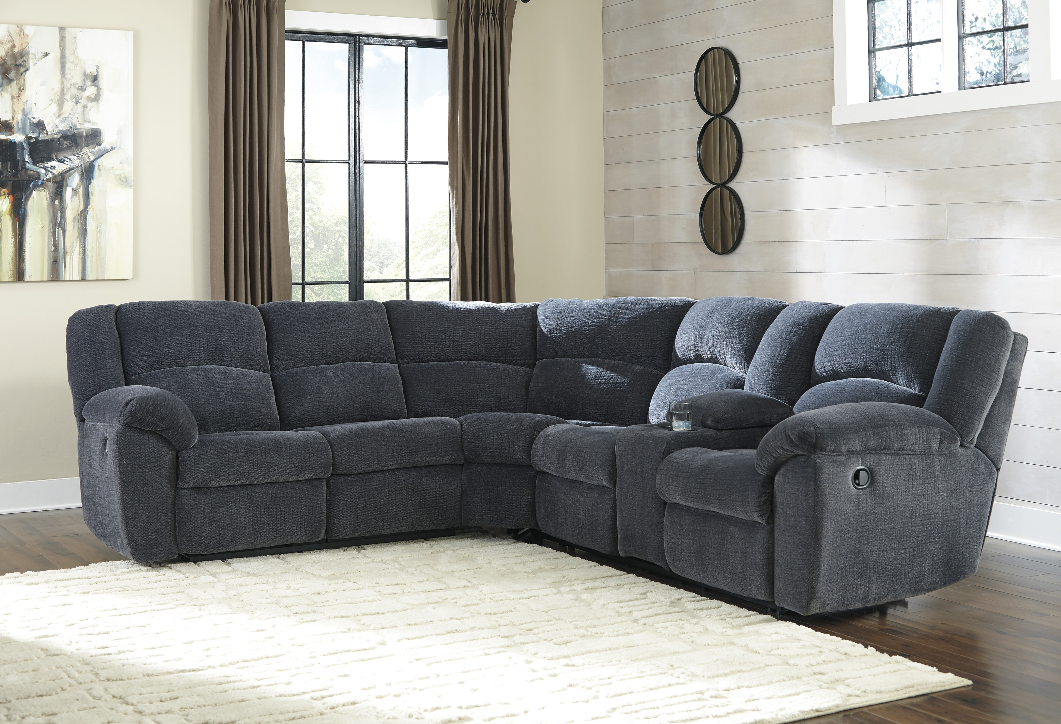 Most Up To Date Sofa : Sectionals Sofas Cheap Sectional Sofas Under 400 Reclining Pertaining To Sectional Sofas Under  (View 6 of 15)