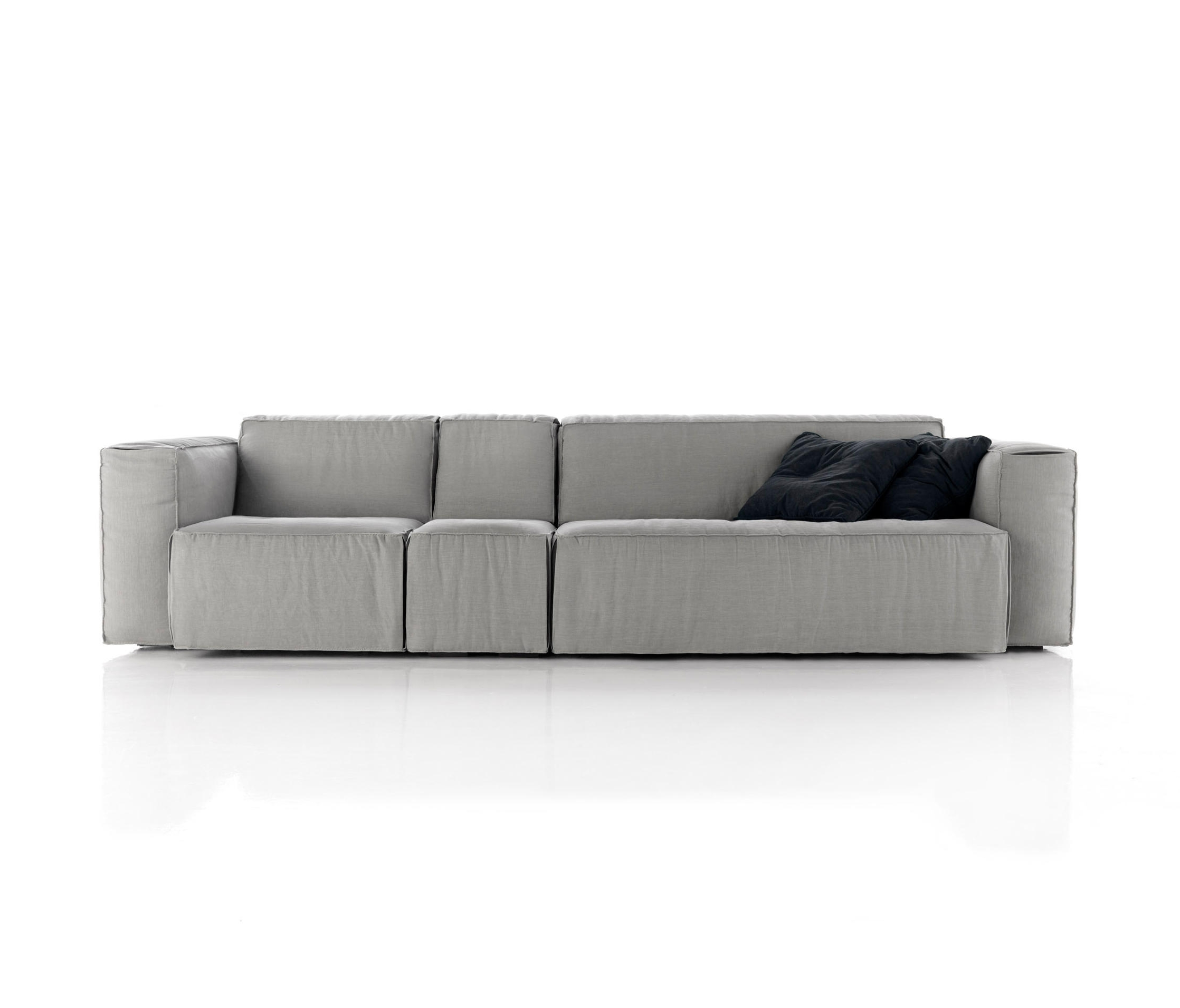 Most Up To Date Soft Sofas Regarding Soft Sofa – Lounge Sofas From Koo International (View 6 of 15)