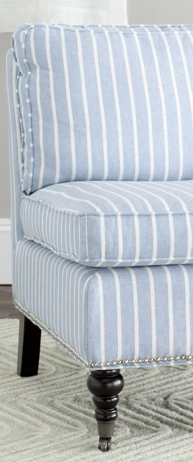 Most Up To Date Striped Sofas And Chairs With Regard To Sofa : Striped Sofas And Chairs Fascinating Striped Sofas And (View 9 of 15)