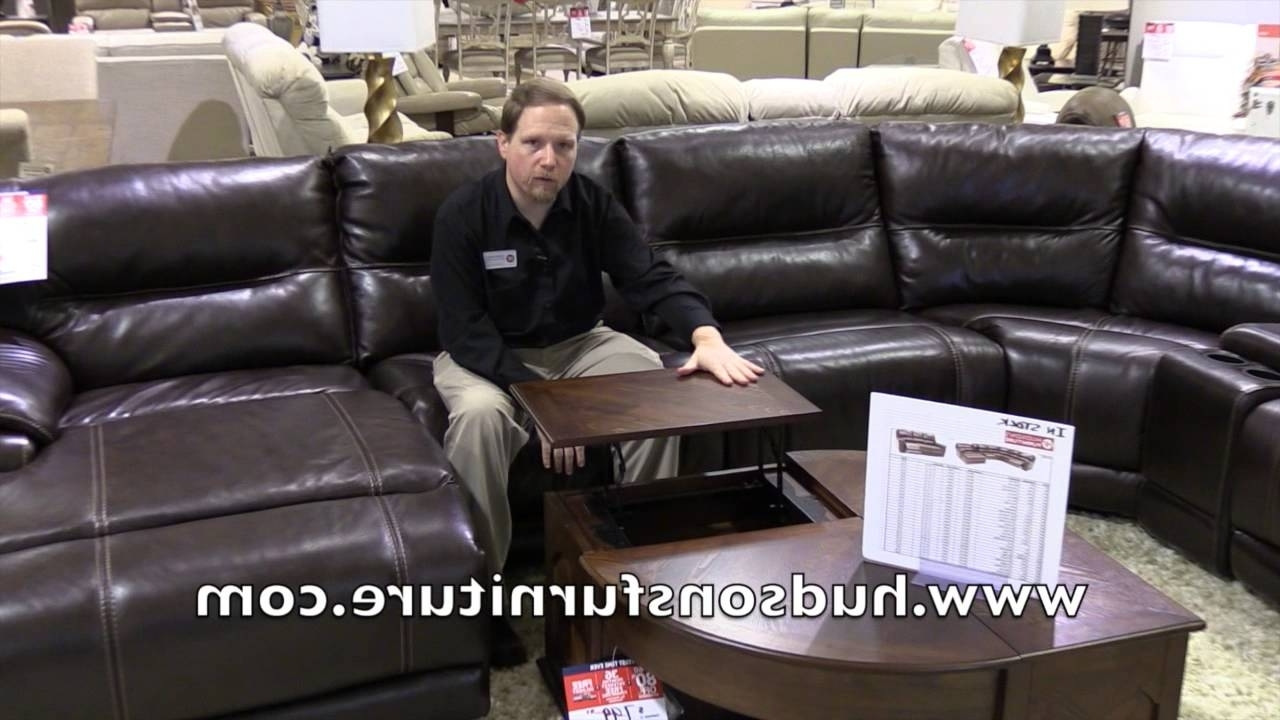 Most Up To Date Tampa Sectional Sofas Regarding Leather Sectional Recliner Cheers Sofa Loveseat Pinellas Park Fl (View 4 of 15)
