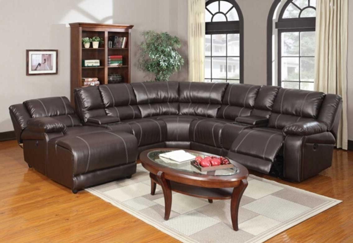 Motion Sectional Sofas In Latest Leather Motion Sectional Sofa (View 10 of 15)