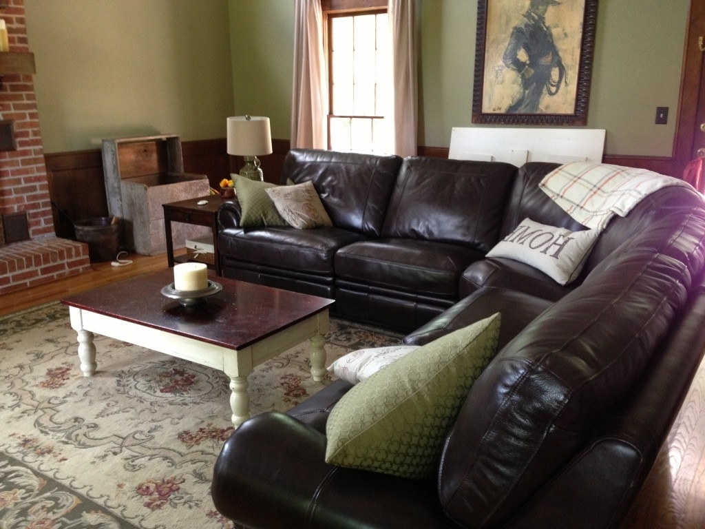 """My Perfect Furniture """"match"""" #havertys – Jolly Mom With Well Known Havertys Sectional Sofas (View 15 of 15)"""