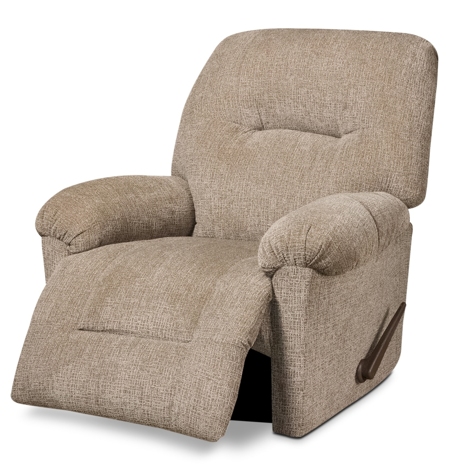 Nanaimo Sectional Sofas Pertaining To Famous Reclining Chairs (View 15 of 15)