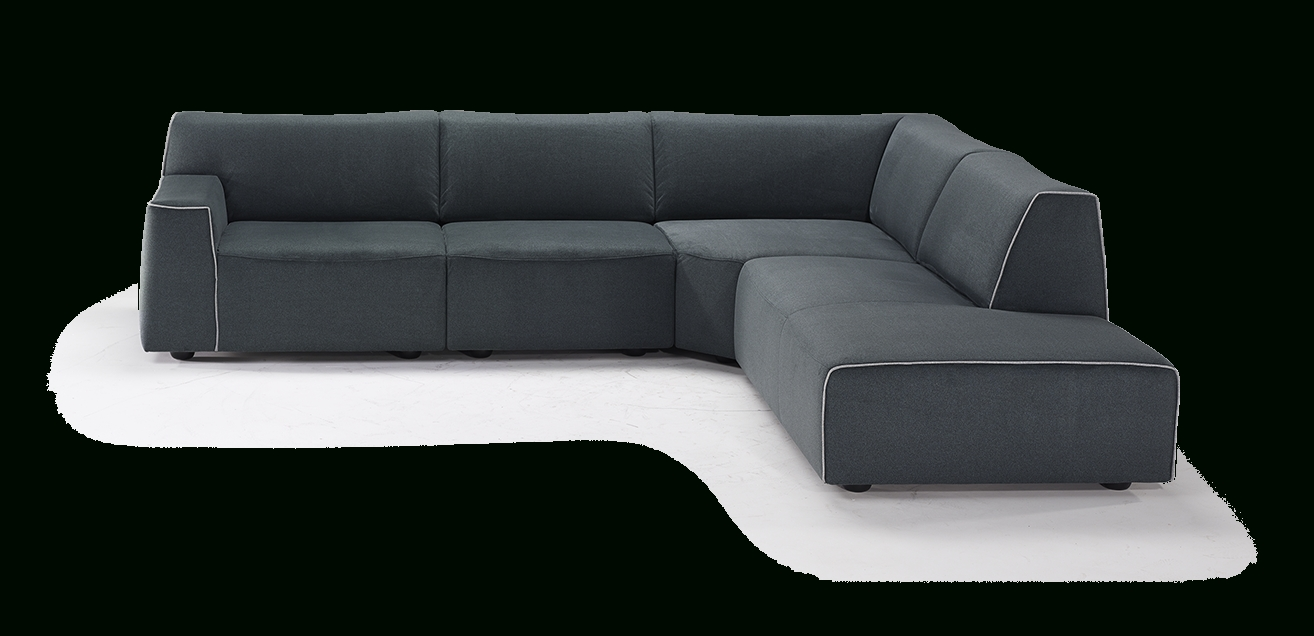 Natuzzi Chaise Lounge For Relaxation (View 5 of 15)
