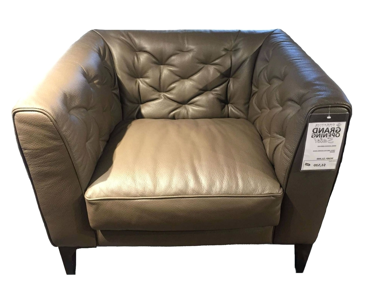 Natuzzi Editions Rodolfo Armchair Natuzzi Zeta Chaise Lounge For Newest Natuzzi Zeta Chaise Lounge Chairs (View 5 of 15)