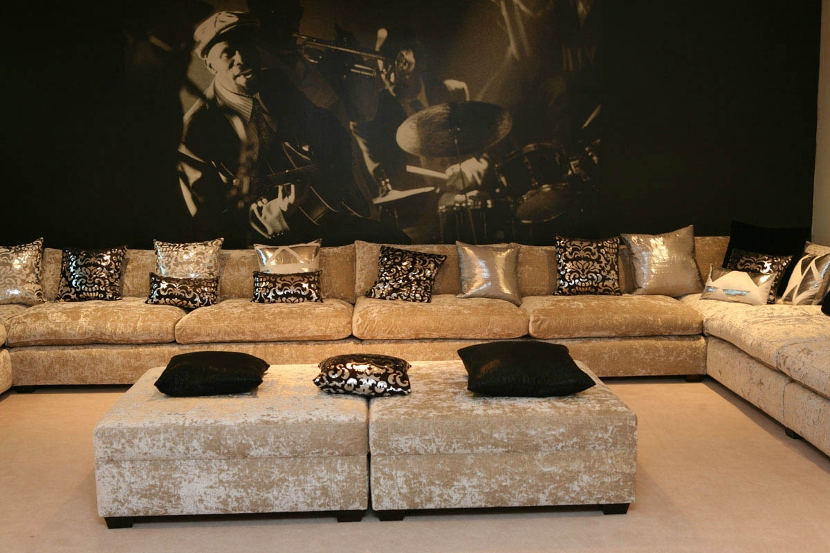 New Luxury Sofas 11 Modern Sofa Ideas With Luxury Sofas With Most Current Luxury Sofas (View 9 of 15)